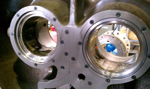 Howden screw Compressor repair Manual
